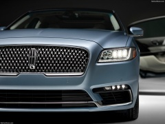 lincoln continental pic #192552