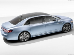 lincoln continental pic #192556