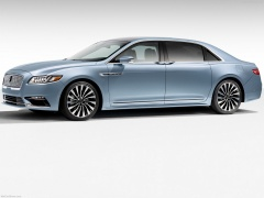 lincoln continental pic #192558