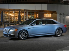 lincoln continental pic #192563