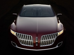 lincoln mkr pic #40459