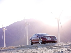 Lincoln MKR pic