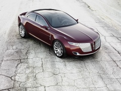 lincoln mkr pic #40461