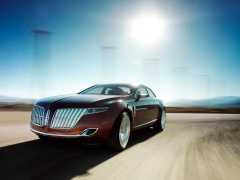 lincoln mkr pic #40462