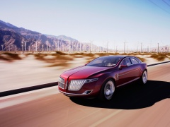 lincoln mkr pic #40463