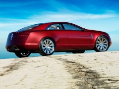 lincoln mkr pic #40464