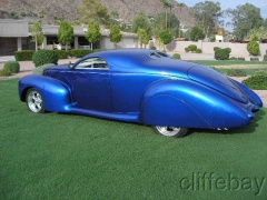 lincoln zephyr pic #45305
