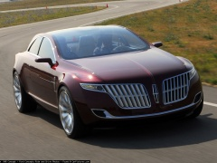lincoln mkr pic #45392