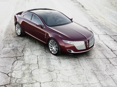 lincoln mkr pic #45393