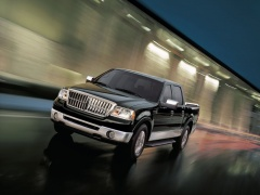 lincoln mark lt pic #46051