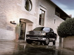 lincoln mark lt pic #46052