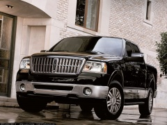 lincoln mark lt pic #46055