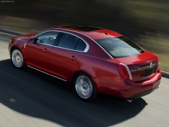 lincoln mks pic #49214