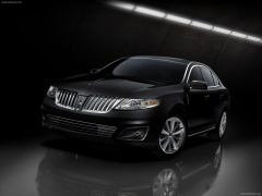 lincoln mks pic #49218