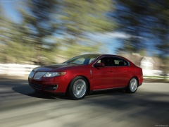 lincoln mks pic #49222