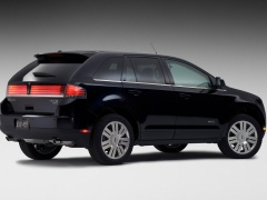 lincoln mkx pic #71010