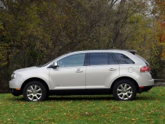lincoln mkx pic #71041