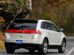 lincoln mkx pic #71042