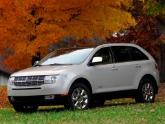 lincoln mkx pic #71046