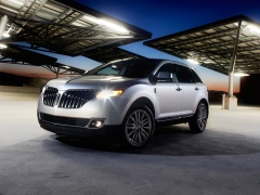 lincoln mkx pic #71050