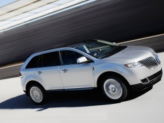 lincoln mkx pic #71051
