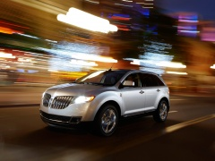 lincoln mkx pic #71054