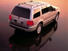 lincoln aviator pic #7434