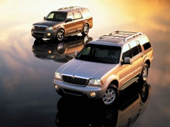 lincoln aviator pic #7435