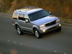 lincoln aviator pic #7438