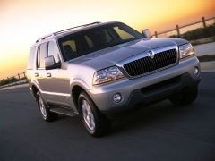 lincoln aviator pic #7439