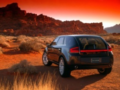 lincoln aviator pic #7445