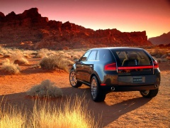 lincoln aviator pic #7446