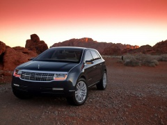 lincoln aviator pic #7447