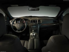 lincoln mks pic #86902