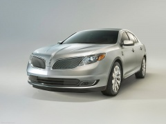 lincoln mks pic #86905