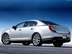 lincoln mks pic #86908
