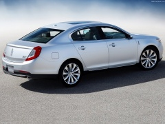 lincoln mks pic #86909