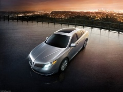 lincoln mks pic #86911