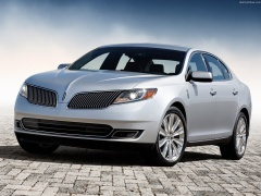 lincoln mks pic #86913