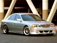 lincoln ls pic #88007