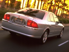 lincoln ls pic #88020