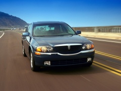 lincoln ls pic #88022