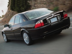lincoln ls pic #88027