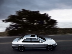lincoln ls pic #88028