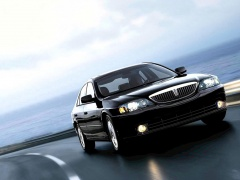 lincoln ls pic #88029