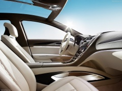 lincoln mkz pic #88496