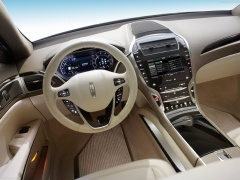 lincoln mkz pic #88497