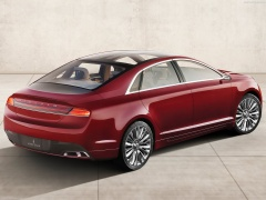 lincoln mkz pic #88501