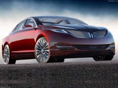 lincoln mkz pic #88505