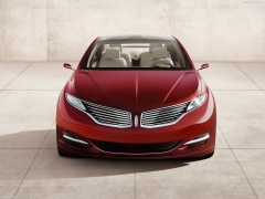 lincoln mkz pic #88506